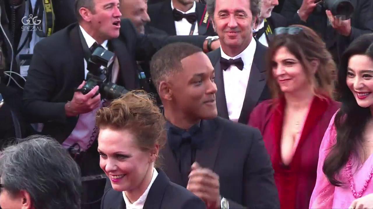 Joyeux Anniversaire Cannes!
