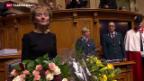 Video «Adieu Evelyne Widmer-Schlumpf» abspielen