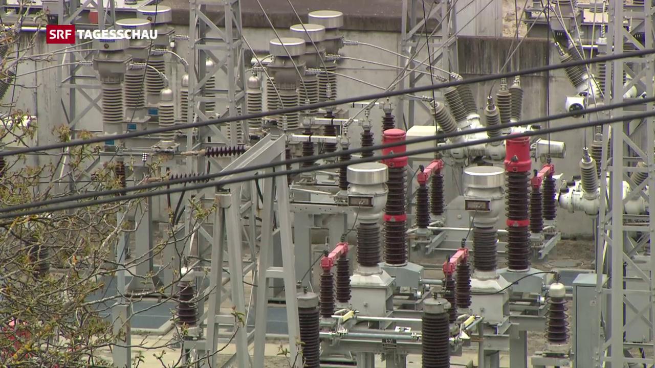 Alpiq plant Zukunft als reines Stromunternehmen