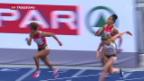 Video «Nachricht Sport» abspielen