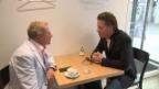 Video «Kurt Aeschbacher und Mr. Da-Nos: Ein Plädoyer für Organspenden» abspielen