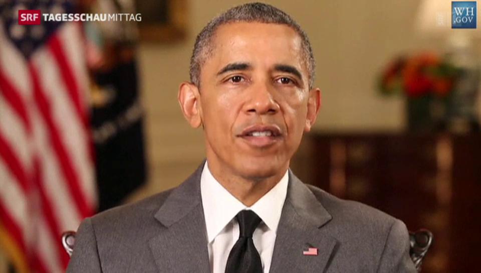 Ambitioniert: Obamas Klimaziele