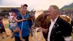 Video «Schwingerkönig wird Bauer, Nadal der Retter» abspielen