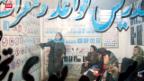 Video «Die Fahrlehrerin von Kabul» abspielen