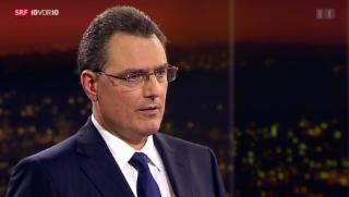 Video «Gold-Initiative: Warum sich die Nationalbank wehrt» abspielen