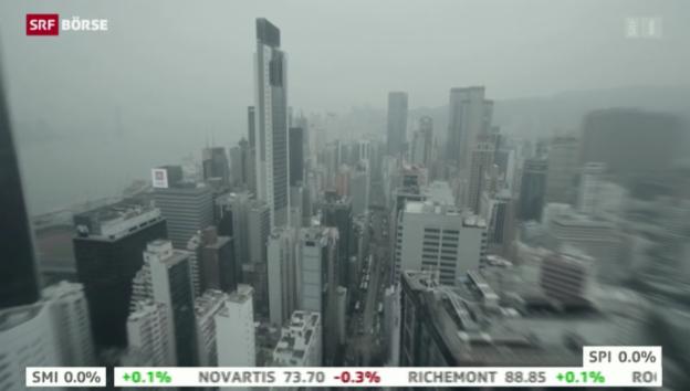 Video «SRF Börse vom 17.02.2014» abspielen