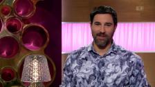 Video ««Glanz & Gloria» mit Künstlerin, Royals und Musikern» abspielen