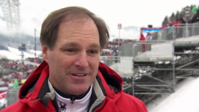 Interview mit William Sterett