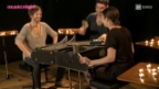 Video «My Heart Belongs To Cecilia Winter - «Airplane Window»» abspielen