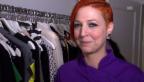 Video «Meta Hiltebrand öffnet ihren Kleiderschrank» abspielen