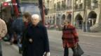 Video «Altersheime: kein Platz für dringende Fälle» abspielen