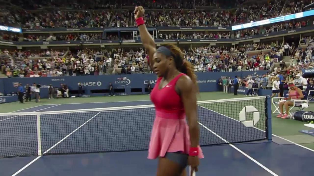 Tennis: Serena Williams vor den US Open