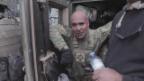 Video «Mit Whitney Houston gegen den IS: Frontbericht aus West-Mossul» abspielen