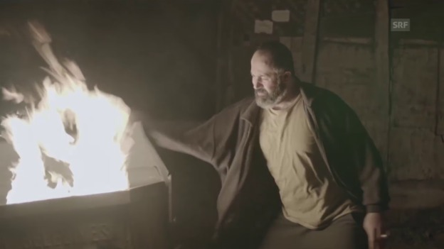 Video «Teaser zu «Abluka» (Frenzy)» abspielen