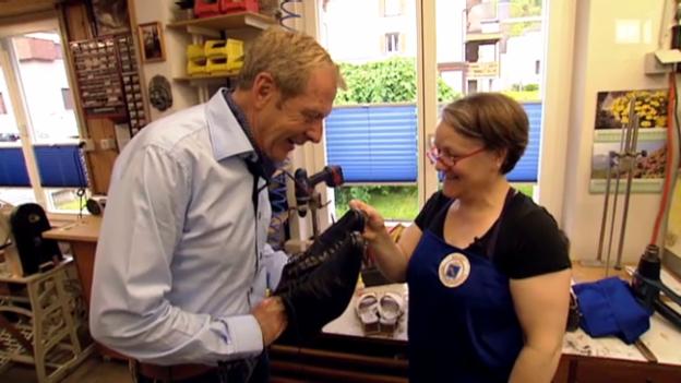 Video «Aeschbacher vom 29.07.2010» abspielen