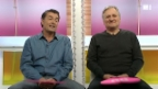 Video ««Ich oder Du» mit Stefan Gubser und Andrea Zogg» abspielen