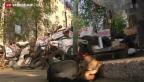 Video «Nervenkrieg in der Ostukraine» abspielen