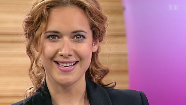 Video «glanz und gloria vom 21.07.2014» abspielen