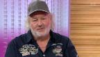 Video «Gast: Komiker Peach Weber» abspielen