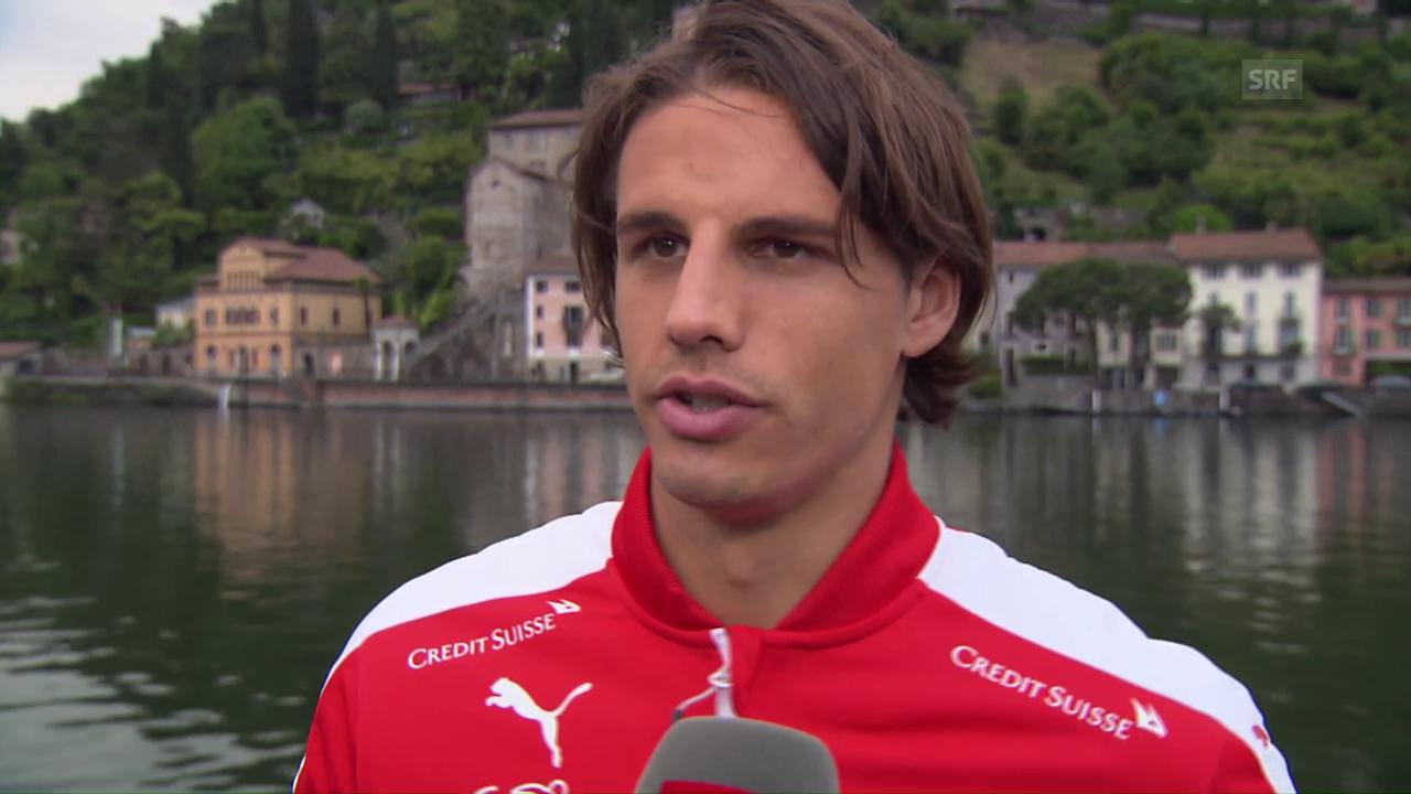 Yann Sommer: «Freue mich, das mit der Schweiz zu erleben»