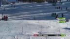 Video «Der Slalom von Kjetil Jansrud» abspielen