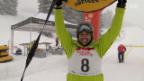 Video «André Reithebuch erschlittelt den Weltmeistertitel» abspielen