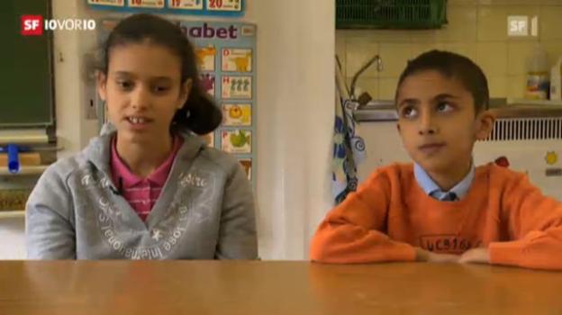 Video «Ein Herz für herzkranke Kinder» abspielen