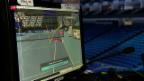 Video «Roger Federer vor den ATP Finals in London» abspielen
