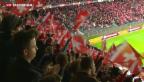 Video «Die Schweiz nahe am Fussball-Himmel» abspielen