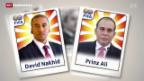 Video «FIFA: Suche nach Blatters Nachfolger» abspielen