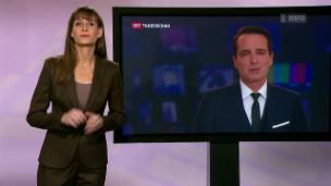 Video «Tagesschau und Meteo vom 15.11.2017» abspielen