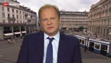 Video «SRF-Korrespondent Christian Kolbe zur Strategie der EZB» abspielen