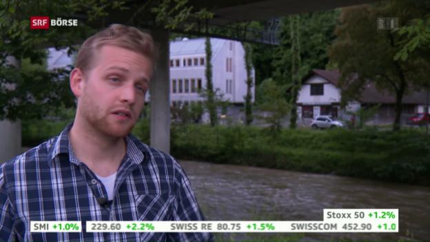 Video «SRF Börse vom 17.06.2016» abspielen