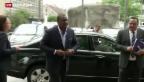Video «Fifa im Visier der Justiz» abspielen
