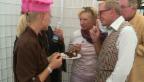 Video «Backe, backe Kuchen für Kurt Aeschbacher» abspielen