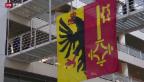 Video «Zweifel an Regierungsfähigkeit des MCG in Genf» abspielen