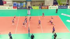 Video «Volleyball: Champions League, Kasan - Volero» abspielen