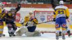 Video «Eishockey: SC Bern - HC Davos» abspielen