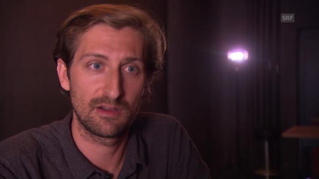 Video «Initiant Bischofberger zu den Forderungen» abspielen