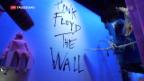 Video «Pink Floyd kommen ins Museum» abspielen