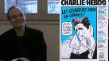 Video ««Charlie Hebdo» – Eine letzte Flaschenpost» abspielen