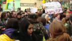 Video «Entscheidende Woche in der Ukraine» abspielen