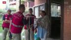 Video «FOKUS: Helfende Ärzte in Nepal» abspielen