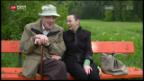 Video «Pfannenfabrikant Jacques Kuhn gestorben» abspielen