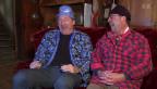 Video ««Hösli&Sturzenegger» unsere beiden lustigen Bauern» abspielen