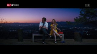 Video «Federleicht dem Oscar entgegen» abspielen