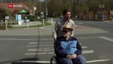 Video «Günstige Pflege im Ausland» abspielen