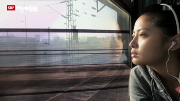 Video «Ich verkaufe mein Leben» abspielen