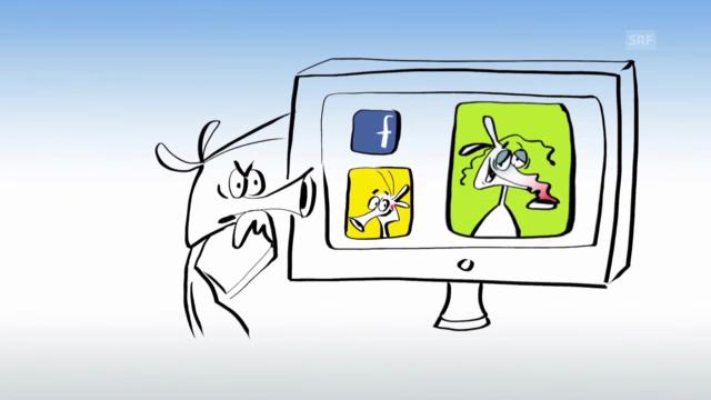 Trailer: Datenschutz