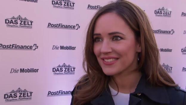 Video «Patrizia Laeri über ihre Familienplanung» abspielen
